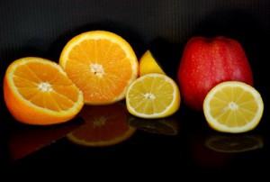 лечебная фруктовая диета