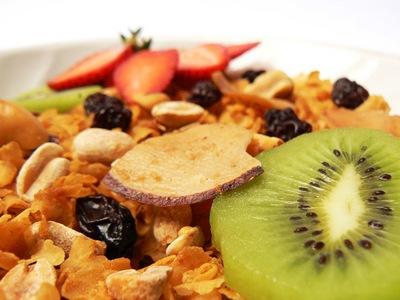ожирение и система питания