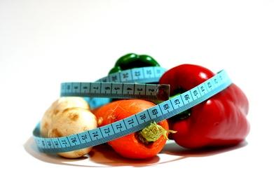 12 правил питания для снижения веса
