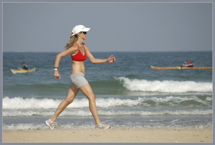 Быстрая ходьба-это то, что вам нужно