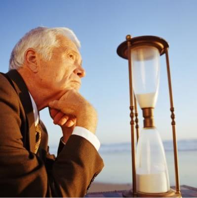тест на продолжительность жизни