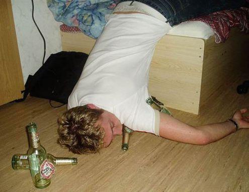 Пьянство и здоровье