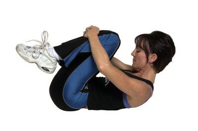 упражнения для мышц туловища и позвоночника