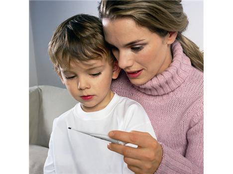 Как лечить стоматит во рту у ребенка 3 лет