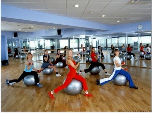 Почему стоит посещать фитнес-клуб в Москве?