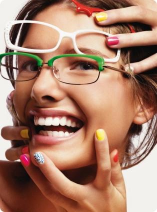 Выбрать очки