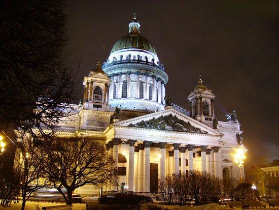Санкт-Петербург исторический
