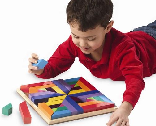 Интересные и познавательные занятия  детьми