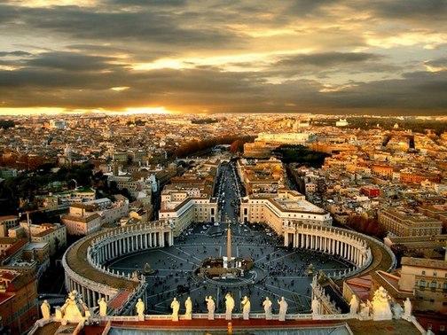 Туры в Рим, Италия