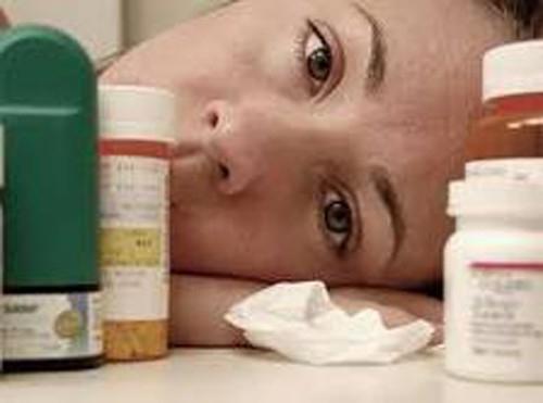 Аллергия на все