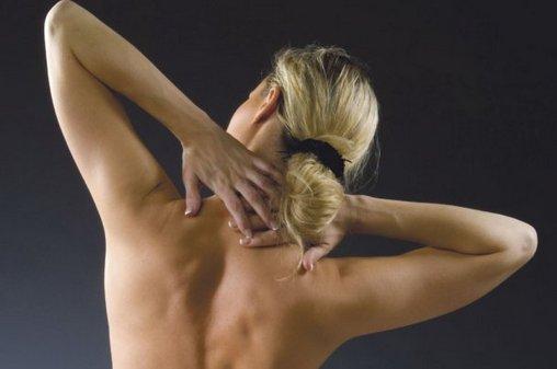 Тесты на остеохондроз