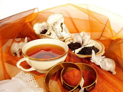 Целебный чай для знаков Зодиака