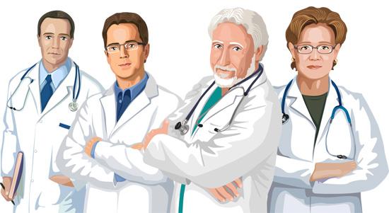 Поговорим о медицине