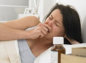 Питание при пневмонии