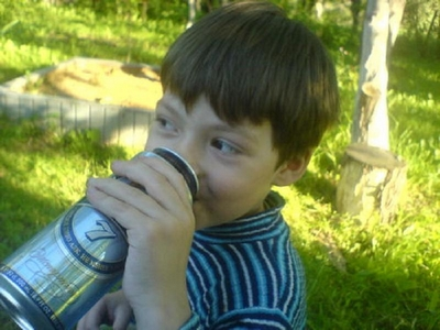 Этиловый спирт и алкоголизм