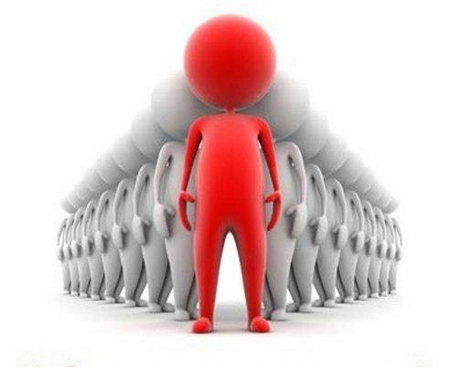 Личность лидера
