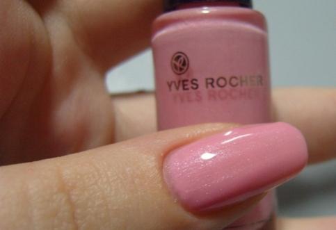 Продукция Yves Rocher для вас