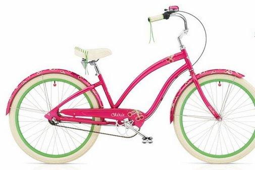 Комфорт, качество и королевский стиль велосипедов Electra