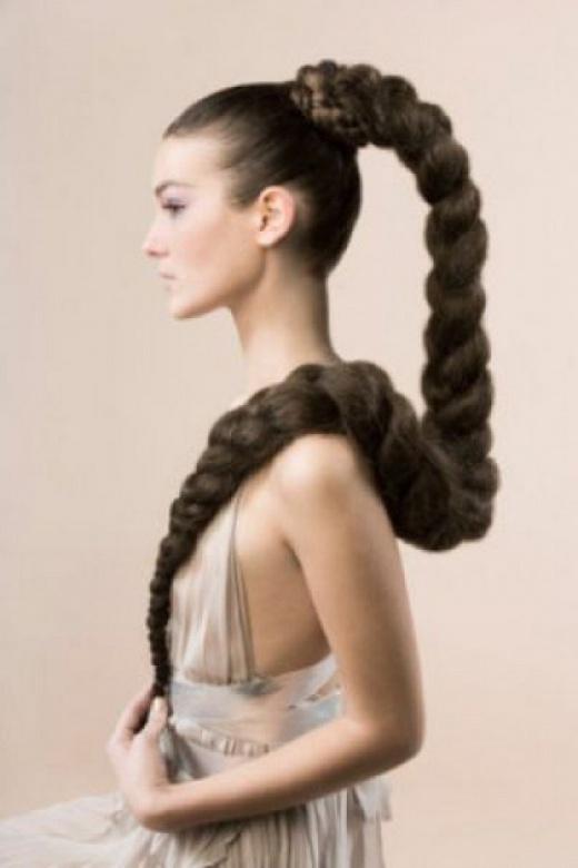 Срок жизни волоса