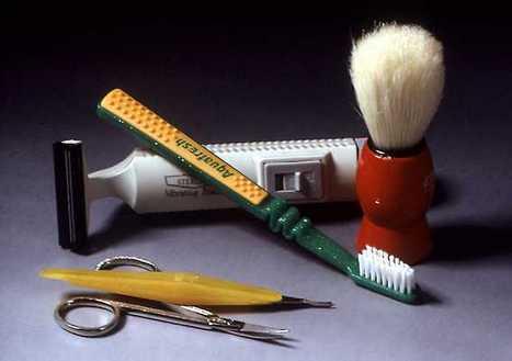 Правила идеального бритья