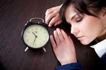 Сон и характер