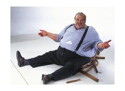 Борьба с эпидемией ожирения