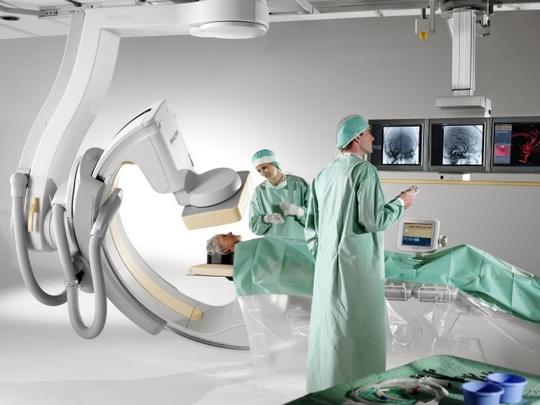Безопасность рентгена