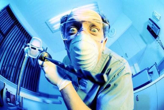 Болевые ощущения в медицинской практике