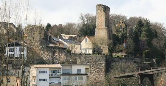 Туры в Эсперанж, Люксембург