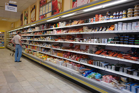Магазин «Рублевский» – самый широкий ассортимент товаров