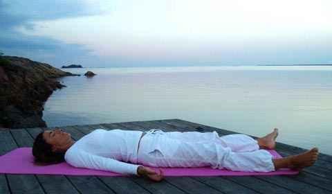 Очищение организма с помощью упражнений йоги
