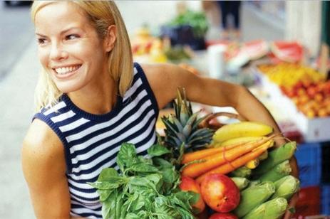 Нарущение пищеварения летом
