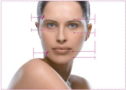 Как остановить ход времени для кожи лица?