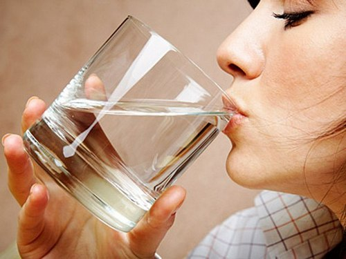 Лечебные свойства воды