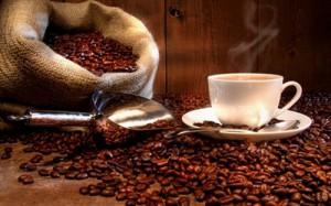 Кофе дарит оптимизм