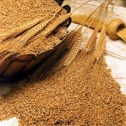 Пшеничные отруби: здоровье это просто!