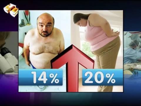 Ожирение и опухоли