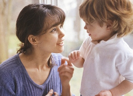 Как нельзя говорить с ребенком