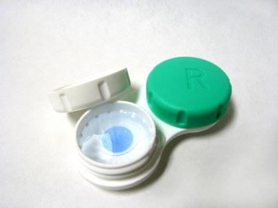 Дезинфекция для контактных линз