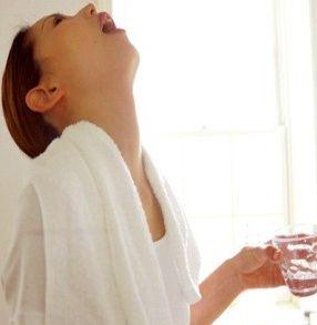 Лечит минеральная вода
