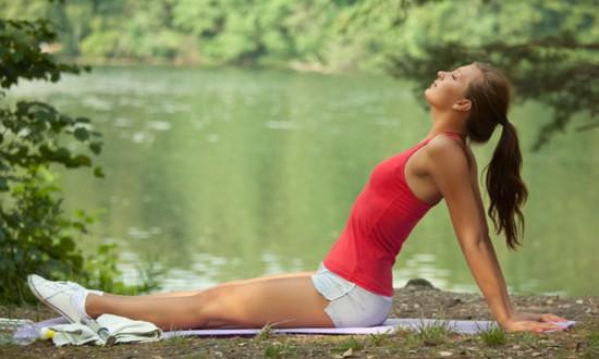 Дыхательные упражнения пранаямы