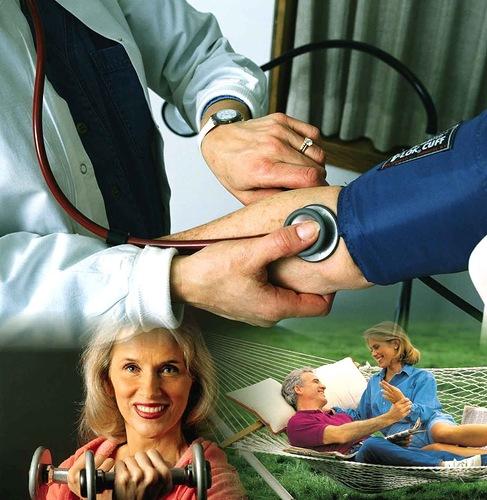 Сохранить здоровье онлайн