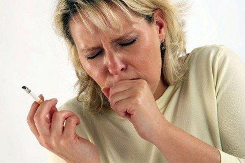 Женщины чаще болеют раком легких