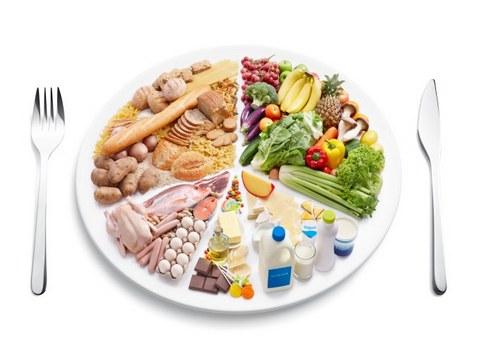 Раздельное питание - фундамент здоровья