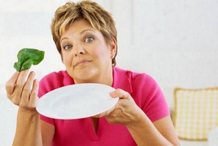 Опасные продукты питания при повышенной радиации