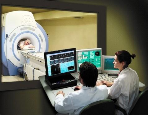 Виртуальные органы помогают медицине