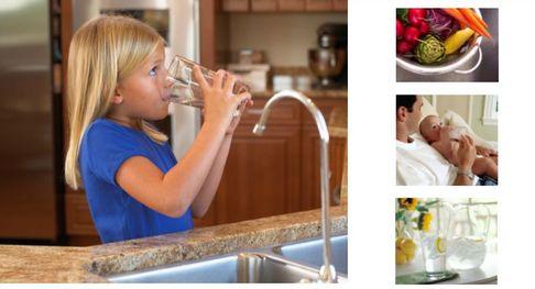 Способы очистки воды