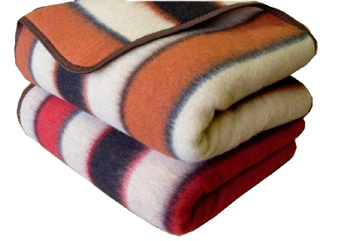 Как выбрать комфортное одеяло