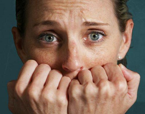 Эстроген управляет страхом