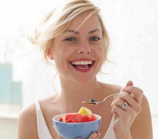 Завтрак защищает от болезней